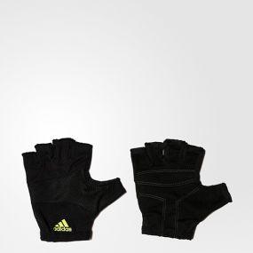 Перчатки adidas Essential's Gloove Men's чёрные