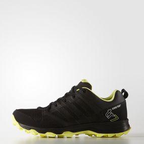 Женские кроссовки adidas Kanadia 7 Tracking Gore-Tex Women's чёрные