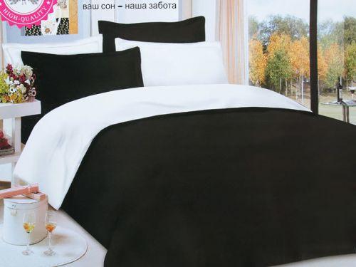 Комплект Постельного белья, 1,5 сп, МИКРО САТИН №15021-5