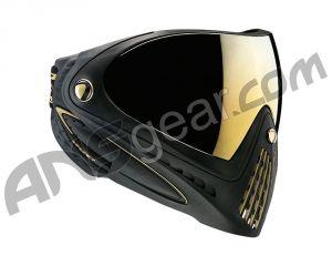 Маска Dye I4 Pro - Black/Gold