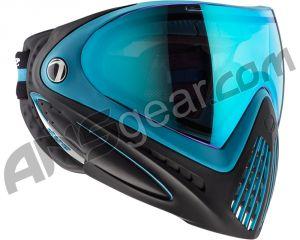 Маска Dye I4 Pro - Powder Blue