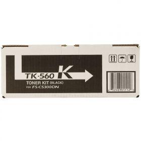 Тонер-картридж оригинальный KYOCERA-MITA TK-560K 12000 стр. Black