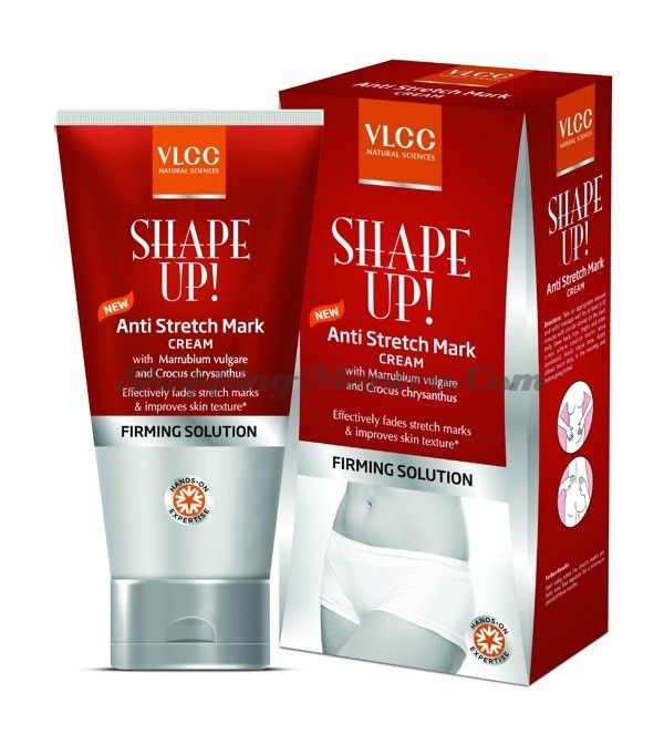 Крем против растяжен Шейп Ап VLCC Shape Up Anti Strech Mark Cream