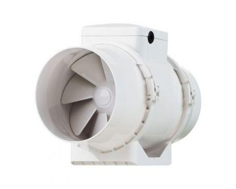 Канальный вентилятор VENTS ТТ 100 (145-187м³/ч)