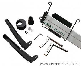 Устройство для пылеудаления и поддержки фрезера для шипорезки Leigh D4R Pro М00012122