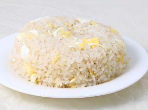 Рис с яйцом  250г