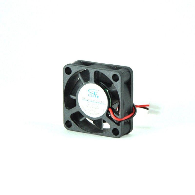 Кулер для 3D принтера  30х30х10мм, 12В