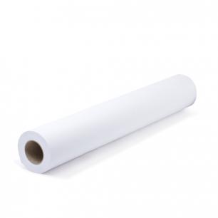 Рулон д/плоттера 610мм*45м*вт.50,8мм, 80г/м2, белизна CIE 160%, Bond HP Q1396A
