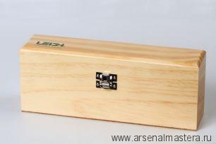 Коробка деревянная (пустая) для фрез Leigh М00010323