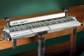 Профессиональная шипорезка Leigh SuperJig24M 600 мм М00011005