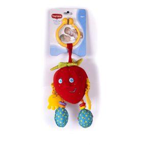 "Развивающая игрушка "" клубничка Салли"""