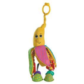 Подвесная игрушка бананчик