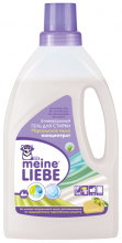 Meine Liebe универсальный гель для стирки Марсельское мыло концентрат 800 мл