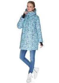 """Куртка 3в1 зимн. """"Мадейра""""  для беременных и слингоношения"""