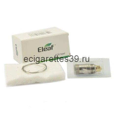 Обслуживаемый испаритель Eleaf ECR