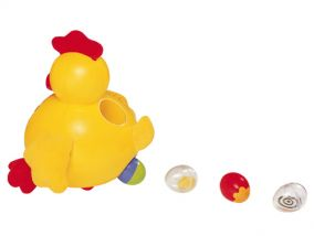 Курица - несушка
