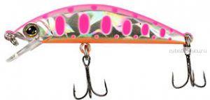 Воблер Jackall Tricoroll 83F  83 мм / 6,2 гр /плавающий / цвет:pink yamame