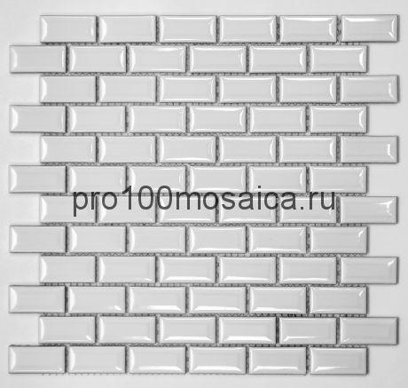 PR2348-40. Мозаика серия RUSTIC, размер, мм: 300*300 (NS Mosaic)