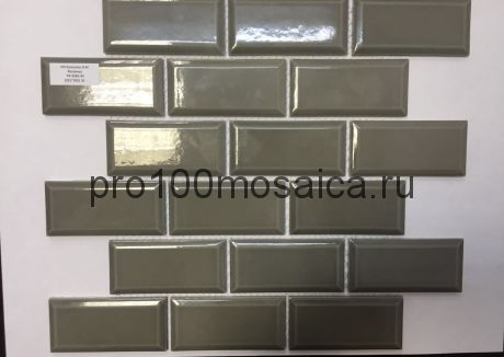 PR4595-34. Мозаика кабанчик серия RUSTIC, размер, мм: 291*295*4 (NS Mosaic)