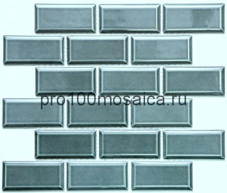 PR4595-36. Мозаика кабанчик серия RUSTIC, размер, мм: 291*295*4 (NS Mosaic)