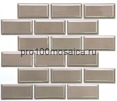 PR4595-38. Мозаика кабанчик серия RUSTIC, размер, мм: 291*295*4 (NS Mosaic)