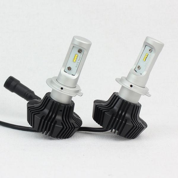 Комплект светодиодных ламп для автомобиля H11 G7