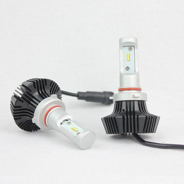 Комплект светодиодных ламп для автомобиля H8 G7