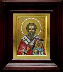 Анатолий Константинопольский (21х24), простой киот