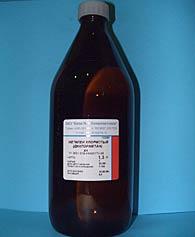 Метилен хлористый, 1 л