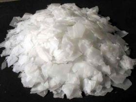 Гидроксид натрия (каустическая сода / щелочь), 1 кг