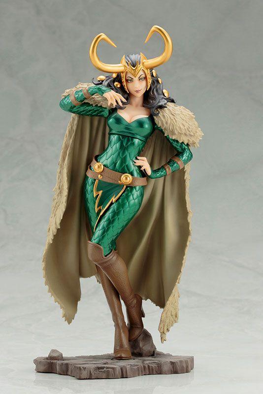 Фигурка Marvel Bishoujo Loki Girl Ver.