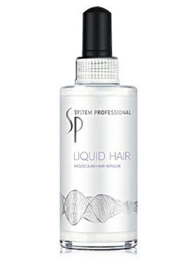 Wella SP Liquid Hair Молекулярный рефиллер