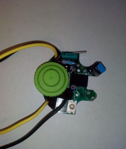 Электроника для шлифмашинки ETS 150