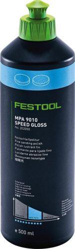 Политура Festool MPA 9010 BL/0,5L