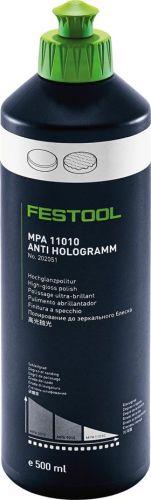 Политура Festool MPA 11010 WH/0,5L