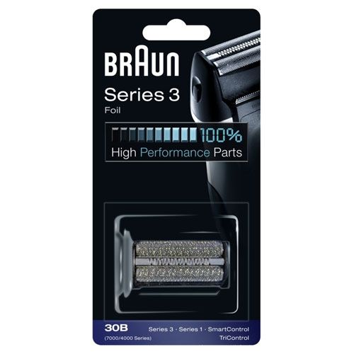 Сетка для бритвы Braun 4000/7000 (30B)