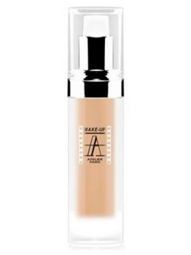 Make-Up Atelier Paris Moisturizing Base BASEL База разглаживающая