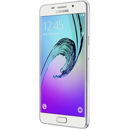 Samsung Galaxy A5 (2016) SM-A510F White