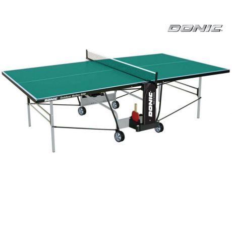 Всепогодный Теннисный стол Donic Outdoor - Roller 800