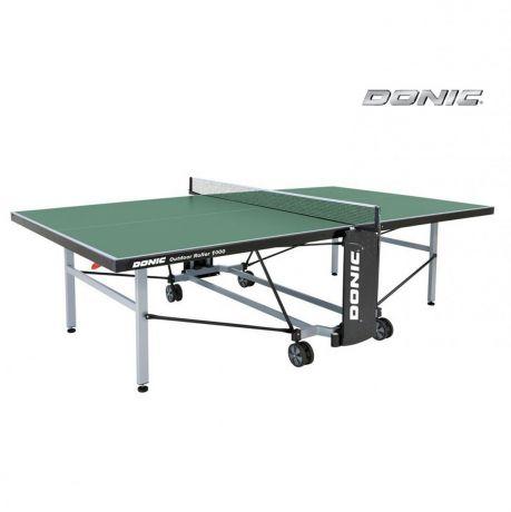Всепогодный Теннисный стол Donic Outdoor - Roller 1000