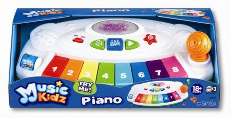 """Пианино, серия """"Music Kidz"""""""