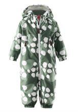 Детский демисезонный комбинезон Kupliva cucumber green REIMA 510212R-8512