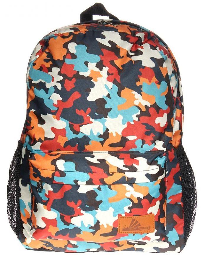 Молодежный рюкзак ПодЪполье 273129001