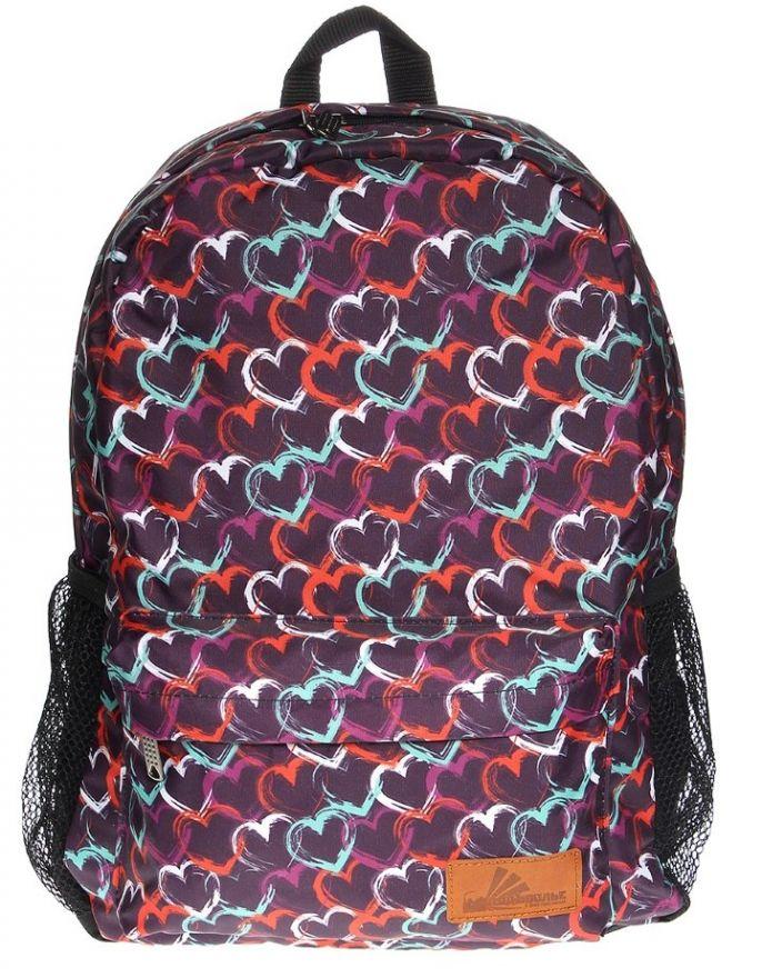 Молодежный рюкзак ПодЪполье 273129012