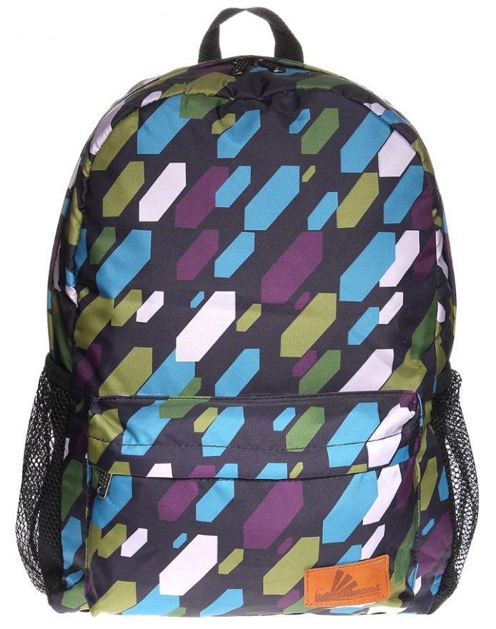 Молодежный рюкзак ПодЪполье 273129013
