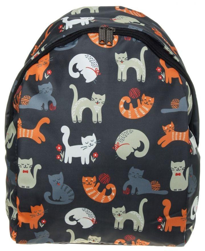 Рюкзак ПодЪполье Funny cats