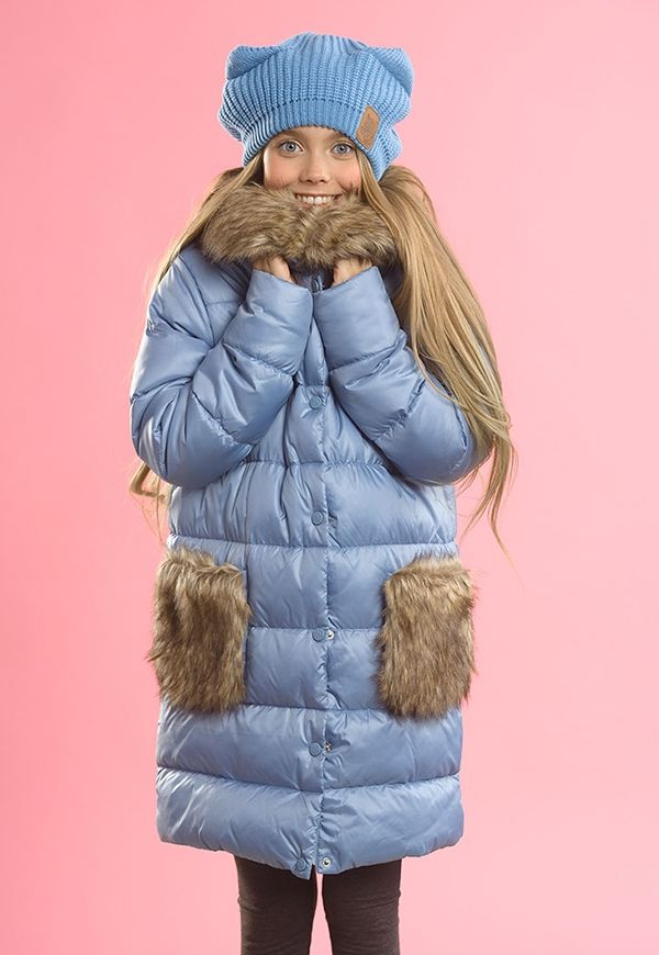 Пальто для девочки 14 лет