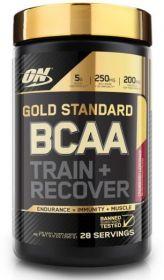 Optimum Nutrition Gold Standard BCAA (280 гр.)