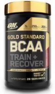 Optimum Nutrition Gold Standard BCAA (280 гр.)