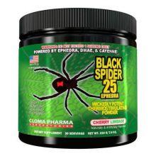 Black Spider Powder от Cloma Pharma Lab 30 порций